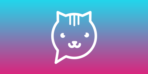Cannes Meow Logo
